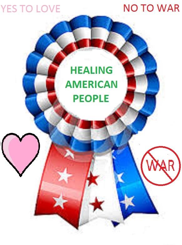 healing american people